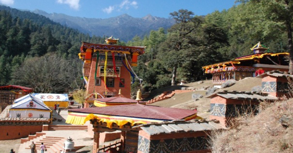 holy place thimphu600X300